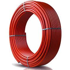 Труба для теплого пола полимерная CAPRICORN PE-RT/EVON/PE-RT 16х2 мм 8 атм