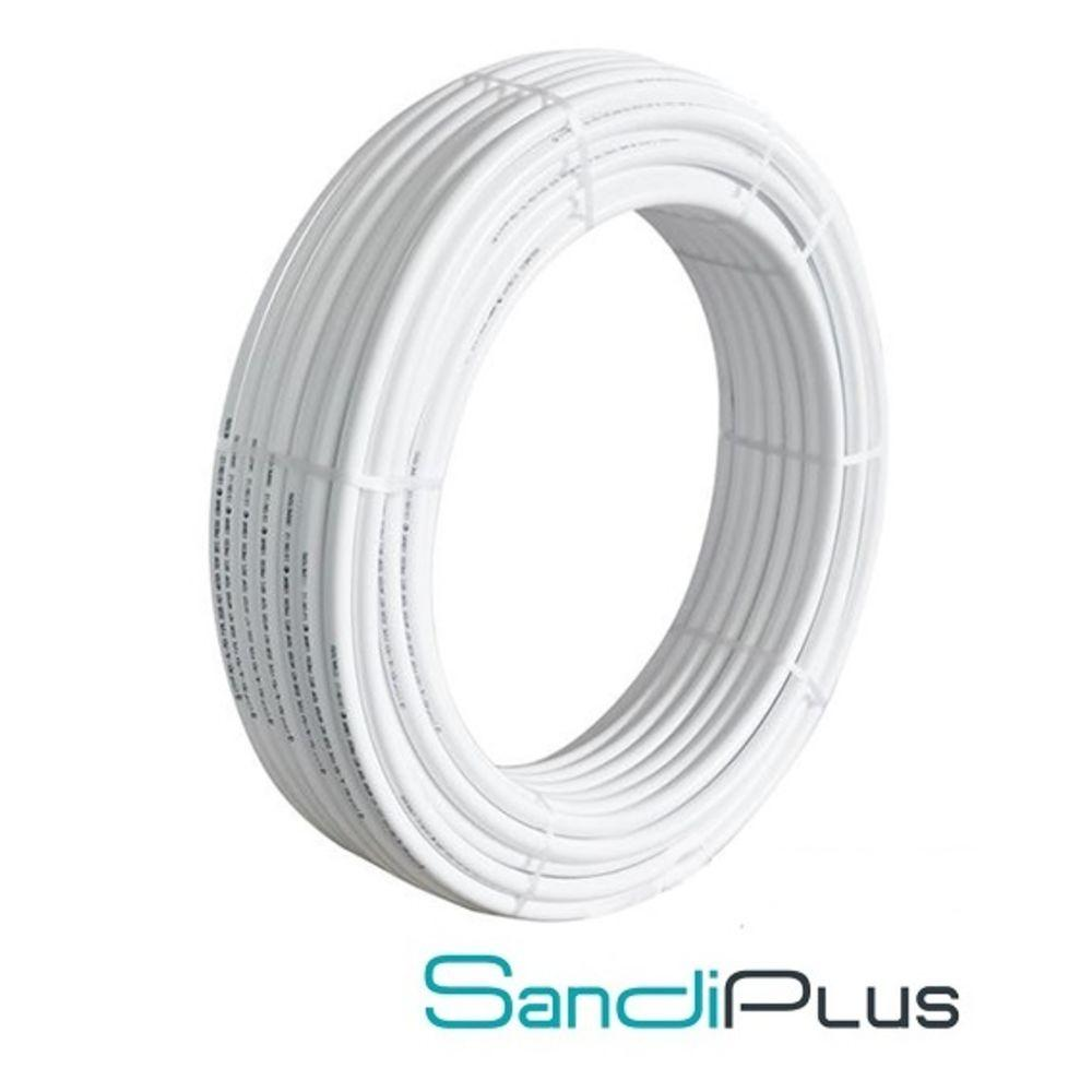 Труба металлопластиковая шовная HENKO 16х2мм