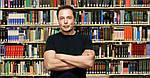 Топ-14 книг от Илона Маска