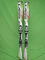 Elan Exar Pro 130  см гірські лижі для карвінгу, фото 1