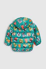 Дутая куртка Next для мальчика (еврозима), фото 3
