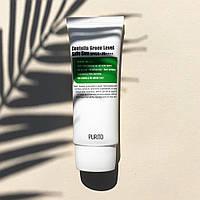 Солнцезащитный успокаивающий крем PURITO Centella Green Level Safe Sun SPF50+ PA++++, 60ml