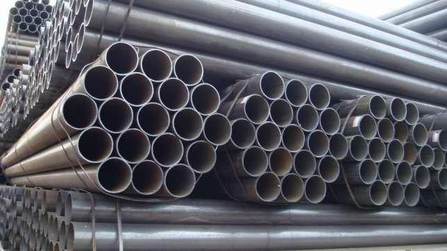 Труба электросварная круглая 40х1,5мм ГОСТ 10705