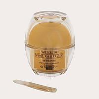 Омолаживающий крем для лица с золотом и улиточным фильтратом SeaNtree SNAIL GOLD 24K CREAM - 50 г