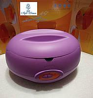 Парафиноплав ванночка для парафинотерапии топка фиолетоваяя 4649ee9b65c65