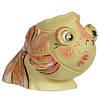 Цветочный горшок Золотая Рыбка