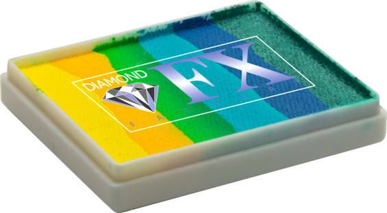 Сплит кейк Diamond FX 50 g Улыбающийся Попугай, фото 2