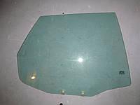 Б/у стекло левой задней двери вольво в40 volvo v40 / уневерсал/96-04