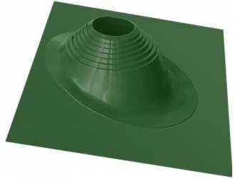 Кровельный проход Мастер Flash YS-06 (180-275 мм) Угловой Зеленый