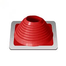 Кровельный проход Мастер Flash YS-05 Прямой Красный