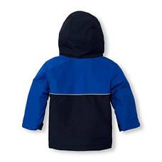 Зимний комплект 3 в 1 The Children's Place для мальчика, фото 3