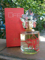 Avon Life for Her 50 ml женская туалетная вода