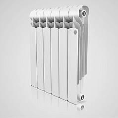 Радиатор алюминиевый Royal Thermo INDIGO 500/100 20 bar