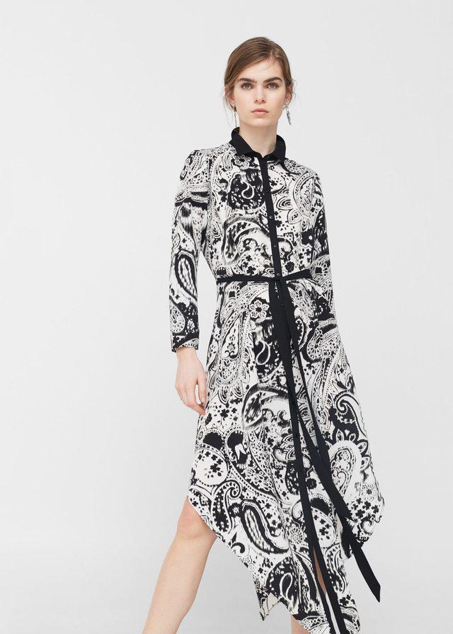 Женское платье Mango размер XL 50-52 RU женские платья