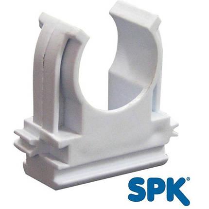Клипса d25 SPK (Турция), фото 2
