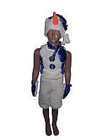 """Детский карнавальный костюм """"Снеговик"""""""
