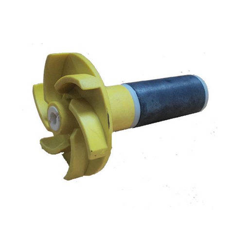 Ротор для насосов SunSun JP-057 , фото 2