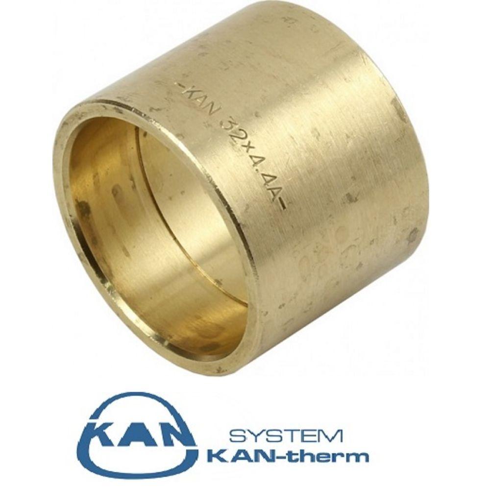 Надвижная гильза KAN-Therm Push d 14x2 мм