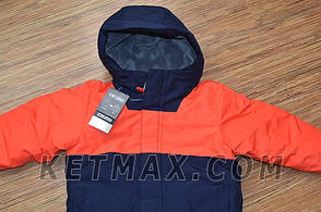 Термо куртка 2 в 1 The Children's Place для мальчика, фото 2