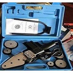 Паяльник GROSS 825 B ( 1000W )  20-63  пластиковый кейс