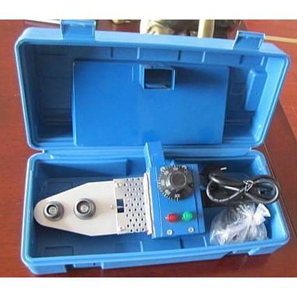 Паяльник GROSS 825 A ( 80W )  20-32  пластиковый кейс, фото 2
