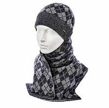 Комплект Atrics MK-518 шапка шарф