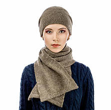 Комплект Atrics WK-529 шапка шарф