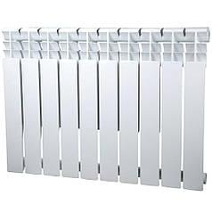 Радиатор алюминиевый Omega 100 H.500 16 bar