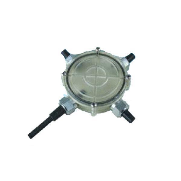 Влагозащищенный кабельный узел CUJ-204