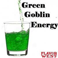 """Ароматизатор """"Энергетическая газировка"""" Flavor West  Green Goblin Energy"""