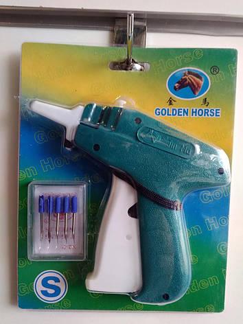 Этикет-пистолет игольчатый, фото 2
