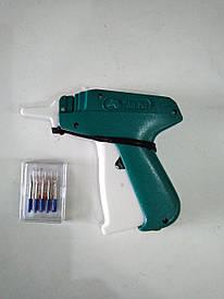 Этикет-пистолет игольчатый
