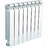 Радиатор алюминиевый Heat Line Titan 500/96