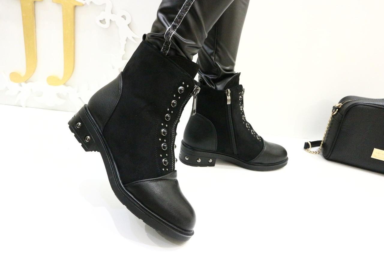 Ботинки зимние 95-4806 (JJ)