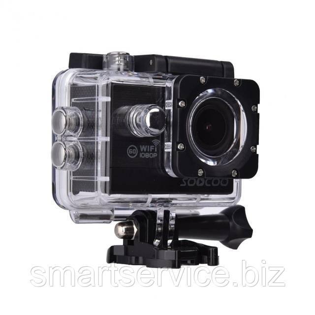 Екшн-камера SOOCOO C20 1080P HD