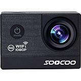 Екшн-камера SOOCOO C20 1080P HD, фото 5