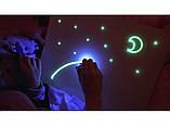 Набір для творчості (світловий планшет) Малюй світлом (А3, 2 маркера), фото 4