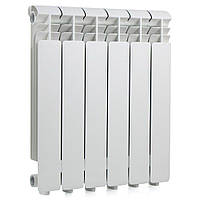 Радиатор алюминиевый Global ISEO 500/80