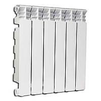 Радиатор алюминиевый радиатор Fondital EXCLUSIVO 350/100 В4