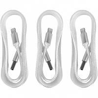 USB кабель Apll ткань