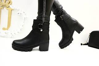 Ботинки зимние 102-4806 (JJ), фото 2