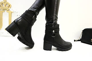Ботинки зимние 102-4806 (JJ), фото 3