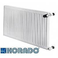Радиатор стальной Korado Radik Klasik 22тип 500х400 - Боковое подключение