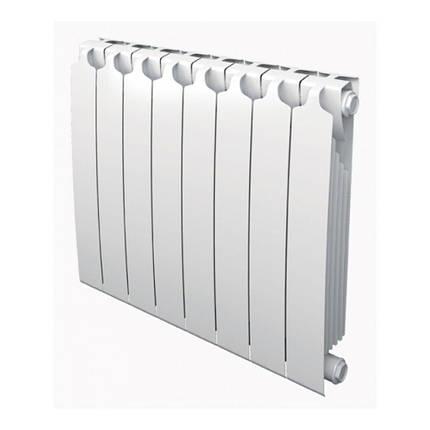 Радиатор биметаллический RS H.300 35 bar, фото 2