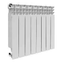 Радиатор биметаллический MIRADO 300\85 35 bar