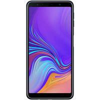 Смартфон Samsung A750F Galaxy A7 Duos ZKU (black), фото 1