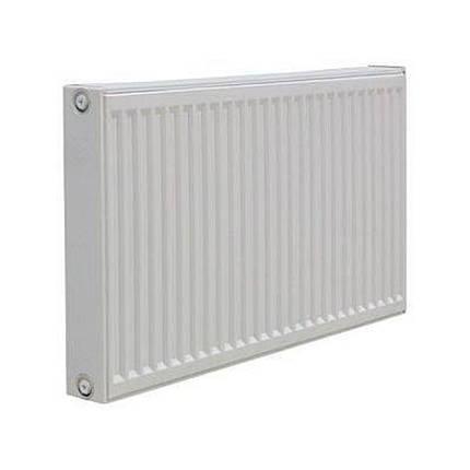 Радиатор стальной Daylux 22 тип  300H x 600L  - Нижнее подключение, фото 2