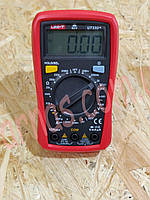 Мультиметр Uni-t UT33D+ цифровой, фото 1