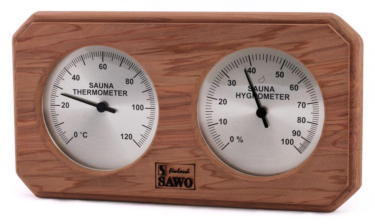 Термо-гигрометр Sawo 221-THD