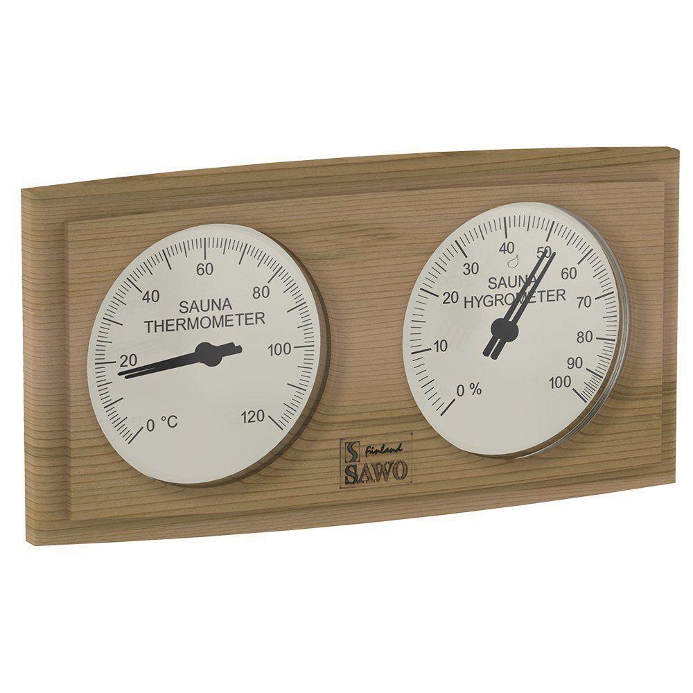 Термо-гигрометр Sawo 271-THD